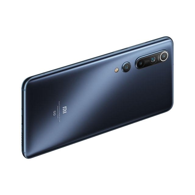 Mi 10, Xiaomi, »256 GB 5G Grau«