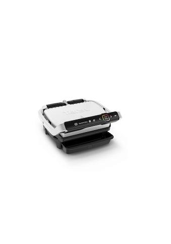Tefal Kontaktgrill »Optigrill Elite 2000 W« kaufen