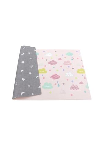 BabyCare Spielmatte »Happy Clouds, 185 x 125 cm« kaufen
