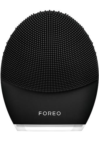 FOREO Elektrische Gesichtsreinigungsbürste »LUNA™ 3 MEN Smarte Gesichtsreinigungs- &... kaufen
