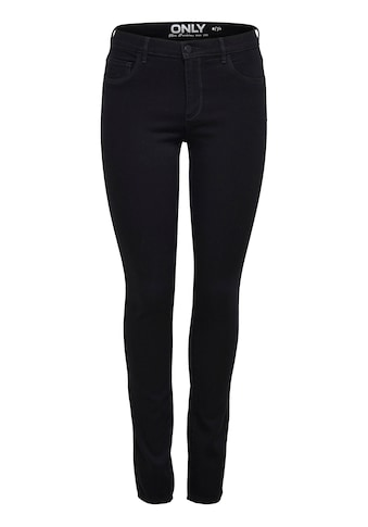 Only Skinny - fit - Jeans »RAIN« kaufen