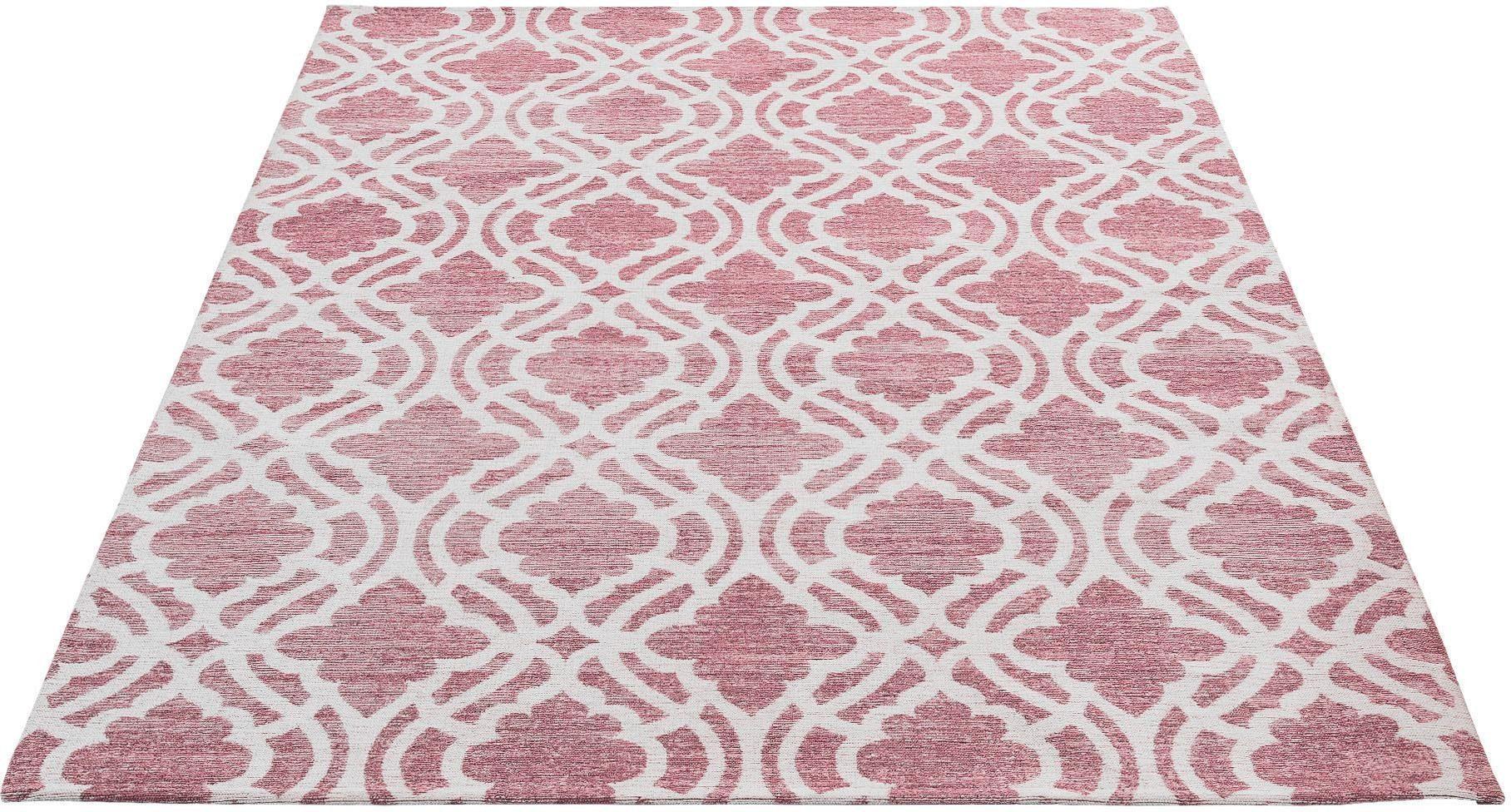 Image of Teppich, »Carina 6900«, Sehrazat, rechteckig, Höhe 2 mm, maschinell gewebt