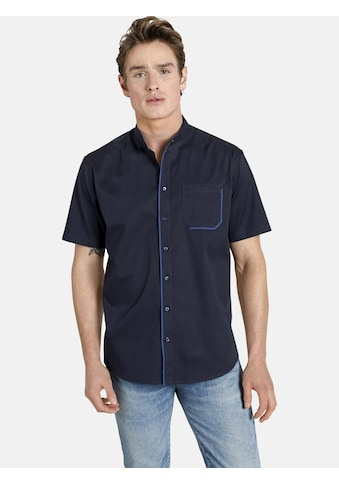 SHIRTMASTER Kurzarmhemd »latenight« kaufen