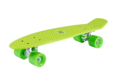Hudora Skateboard »Retro Lemon Green« kaufen