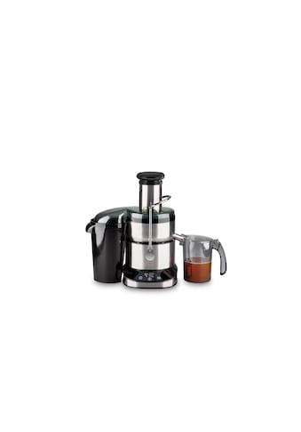 Slow Juicer, Solis, »Juice Master Digital 8449 800 Watt« kaufen