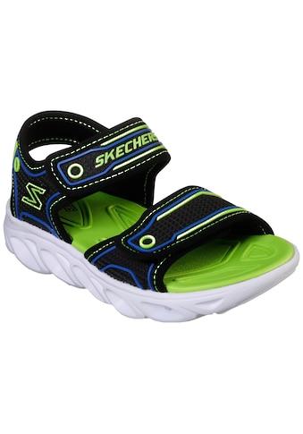 Skechers Kids Sandale »Blinkschuh Hypno Splash« kaufen