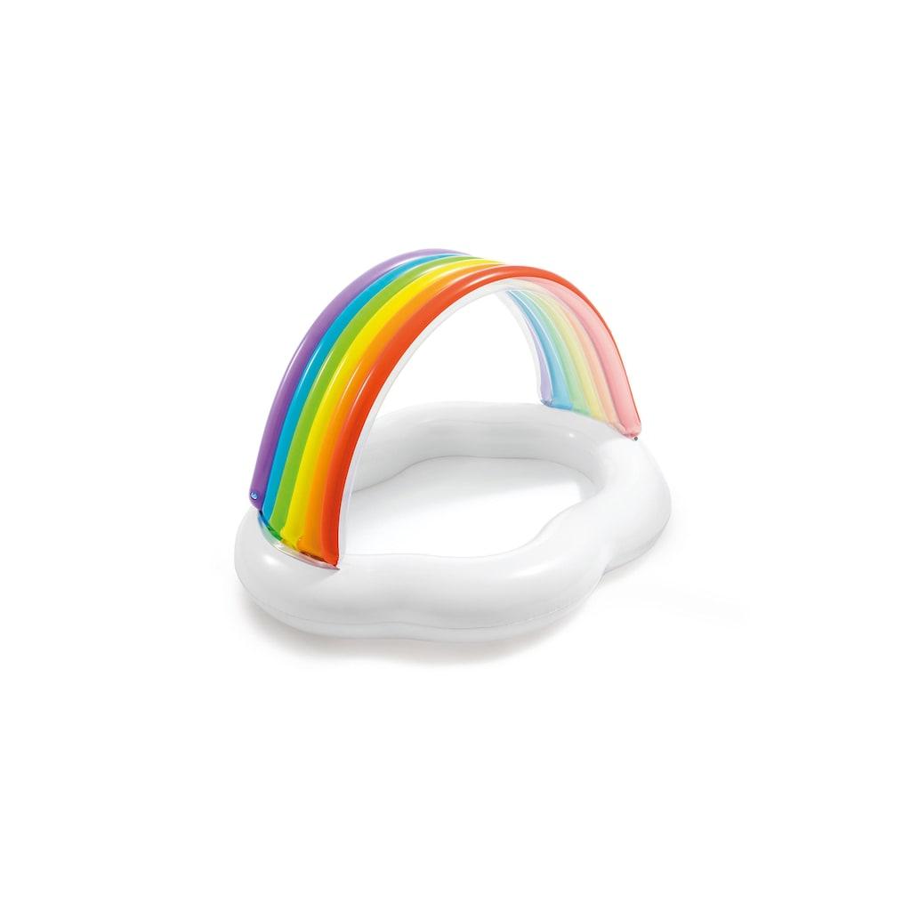 Intex Planschbecken »Rainbow Cloud B«