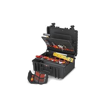 Werkzeugkoffer, Knipex, »«Robust34» Elektro 26 - teilig« kaufen