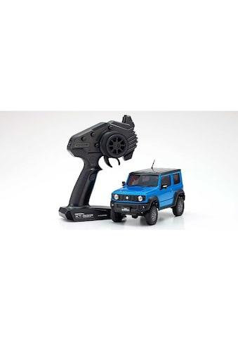 RC-Auto »Suzuki Jimny Sierra Blue Metallic RTR« kaufen