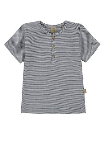 Bellybutton T - Shirt Knopfleiste gestreift kaufen