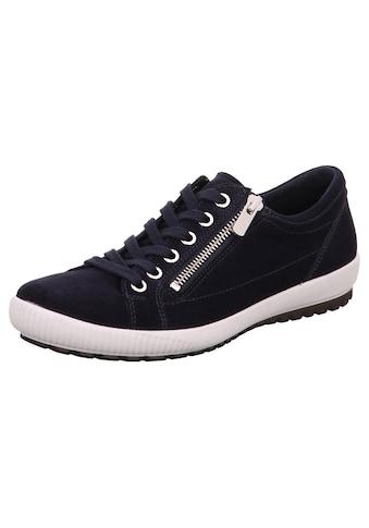 Legero Sneaker »Tanaro 4.0«, mit zusätzlichem Aussenreissverschluss kaufen