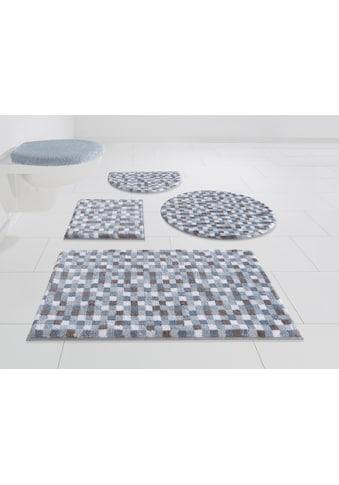 Badematte »Tita«, my home, Höhe 16 mm kaufen