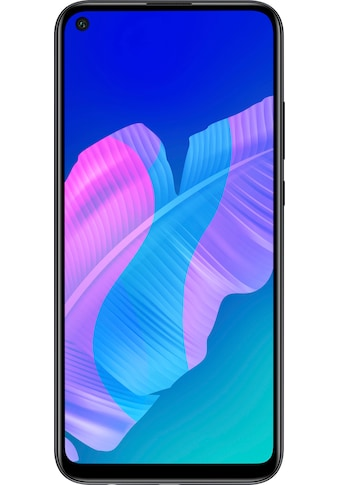 Huawei P40 lite E Smartphone (16,23 cm / 6,39 Zoll, 65 GB, 48 MP Kamera) kaufen