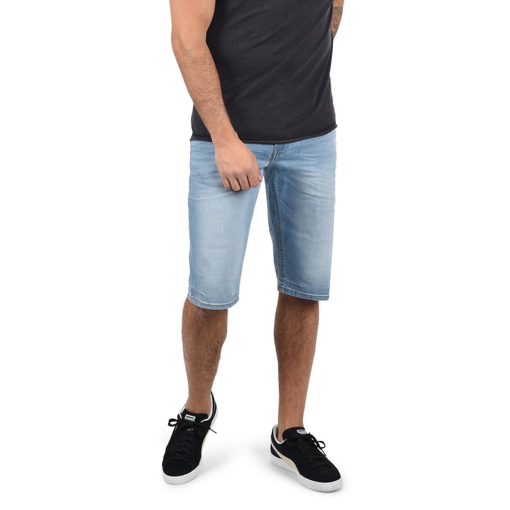 Blend Jeansshorts »20709711«, kurze Jeanshose