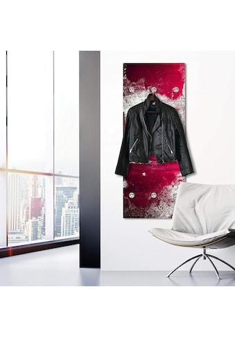 queence Garderobenpaneel »Alamea« kaufen