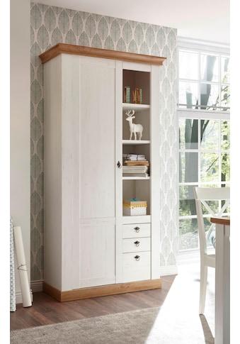 Home affaire Highboard »Cremona«, Höhe 204 cm kaufen