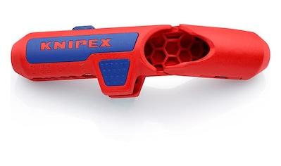Knipex Abisolierzange »Abisolierzange, Knipex, »ErgoStrip«« kaufen