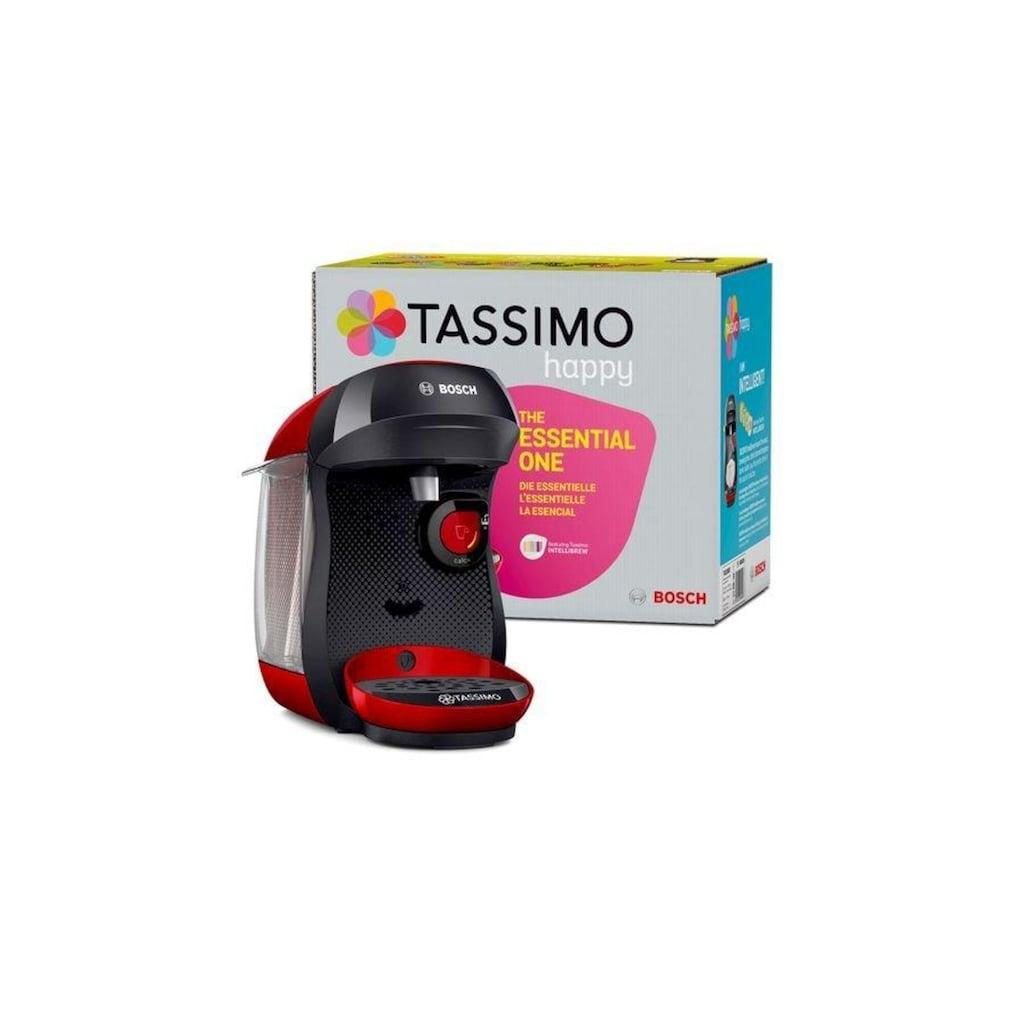 BOSCH Kapselmaschine »Tassimo Happy«