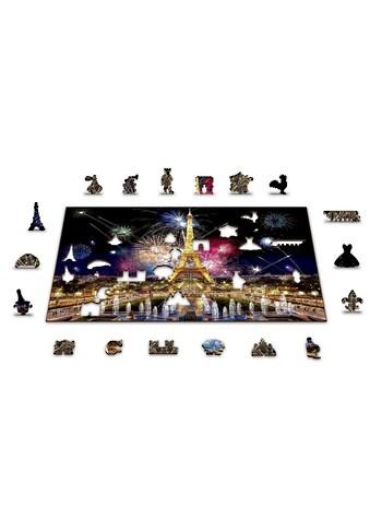 Puzzle »Paris« kaufen