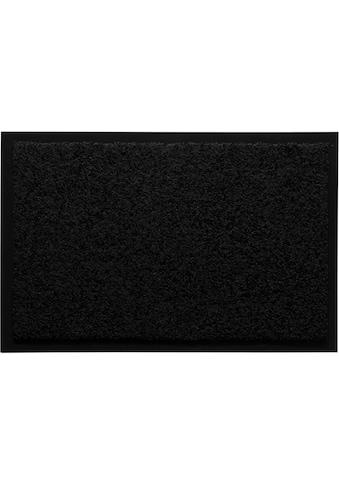 Andiamo Fussmatte »Verdi«, rechteckig, 6 mm Höhe, Schmutzfangmatte, Innen- und... kaufen
