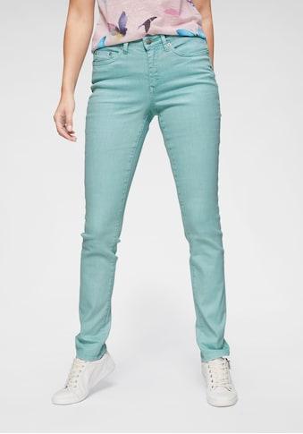 Aniston CASUAL Slim-fit-Jeans, regular waist kaufen