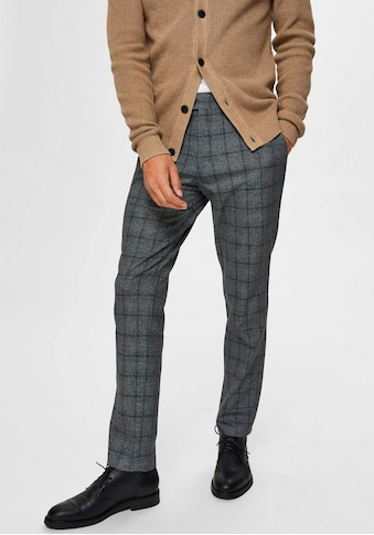 SELECTED HOMME Chinohose »SLIM-CARLO COTFLEX PANTS« kaufen