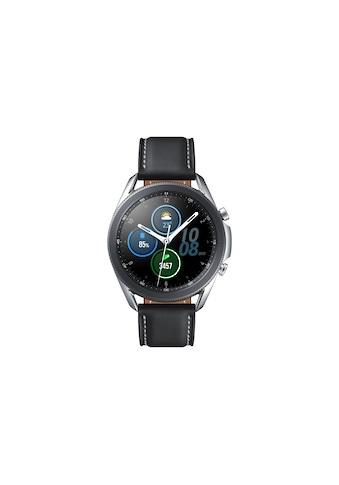 Samsung Smartwatch »Galaxy Watch 3«, ( Android Wear ) kaufen