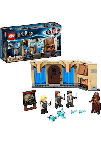 LEGO® Konstruktionsspielsteine »Der Raum der Wünsche auf Schloss Hogwarts™ (75966), LEGO® Harry Potter™«, (193 St.), Made in Europe kaufen