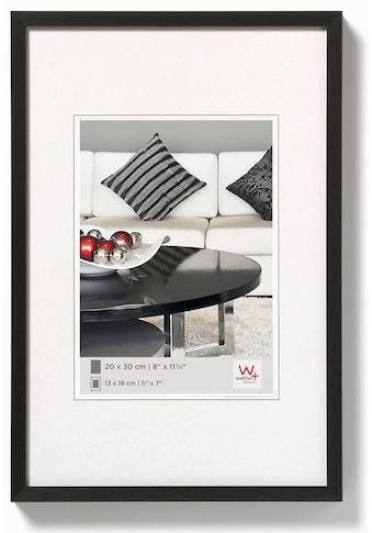 Walther Bilderrahmen »Aluminiumrahmen Chair«, (1 St.) kaufen