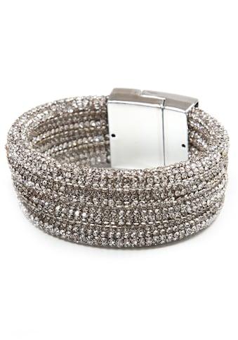COLLEZIONE ALESSANDRO Armband »A2858 - F43« kaufen