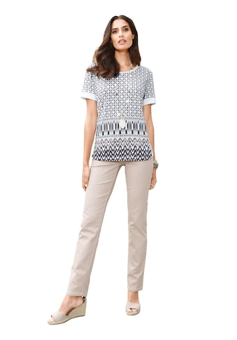 Classic Inspirationen Shirt im Ethno - Dessin kaufen