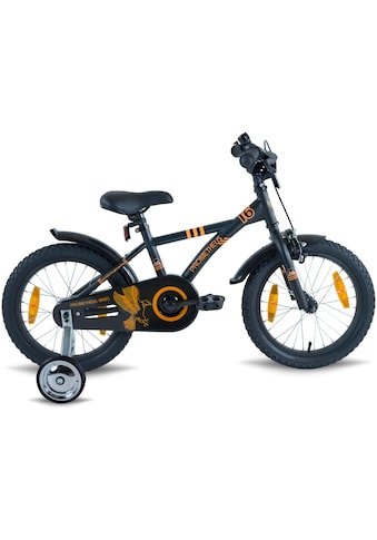 PROMETHEUS BICYCLES Kinderfahrrad »BLACK Hawk«, 1 Gang kaufen
