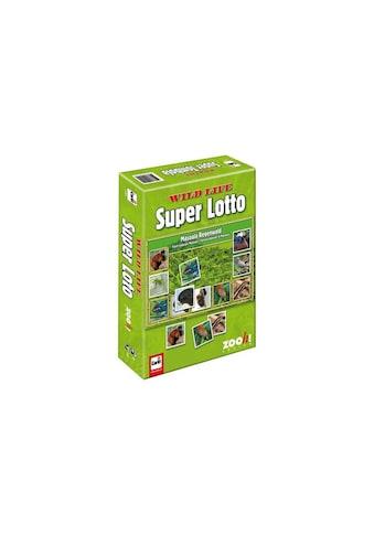 Ravensburger Spiel »Wild Life Super Lotto« kaufen