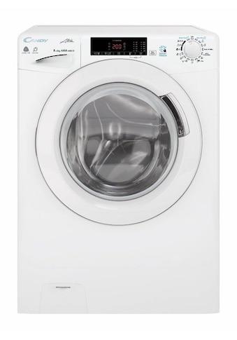 Candy Waschtrockner »GVSW 486T/5-S« kaufen