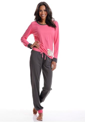 NICI Pyjama, mit Schäfchenprint kaufen
