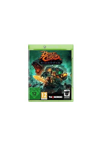 THQ Spiel »Battle Chasers Nightwar«, Xbox One X kaufen