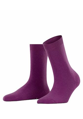 FALKE Socken Cosy Wool (1 Paar) kaufen
