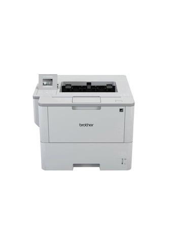 Drucker, Brother, »HL - L6300DW« kaufen