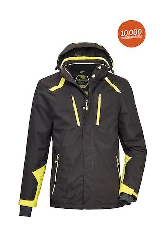 Killtec Skijacke »Savognin MN Ski JCKT B« kaufen