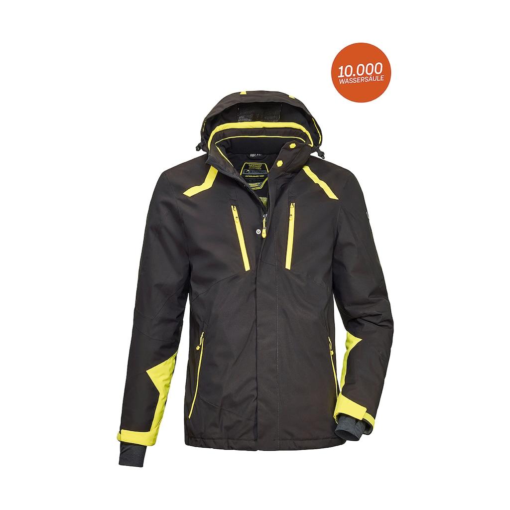 Killtec Skijacke »Savognin MN Ski JCKT B«