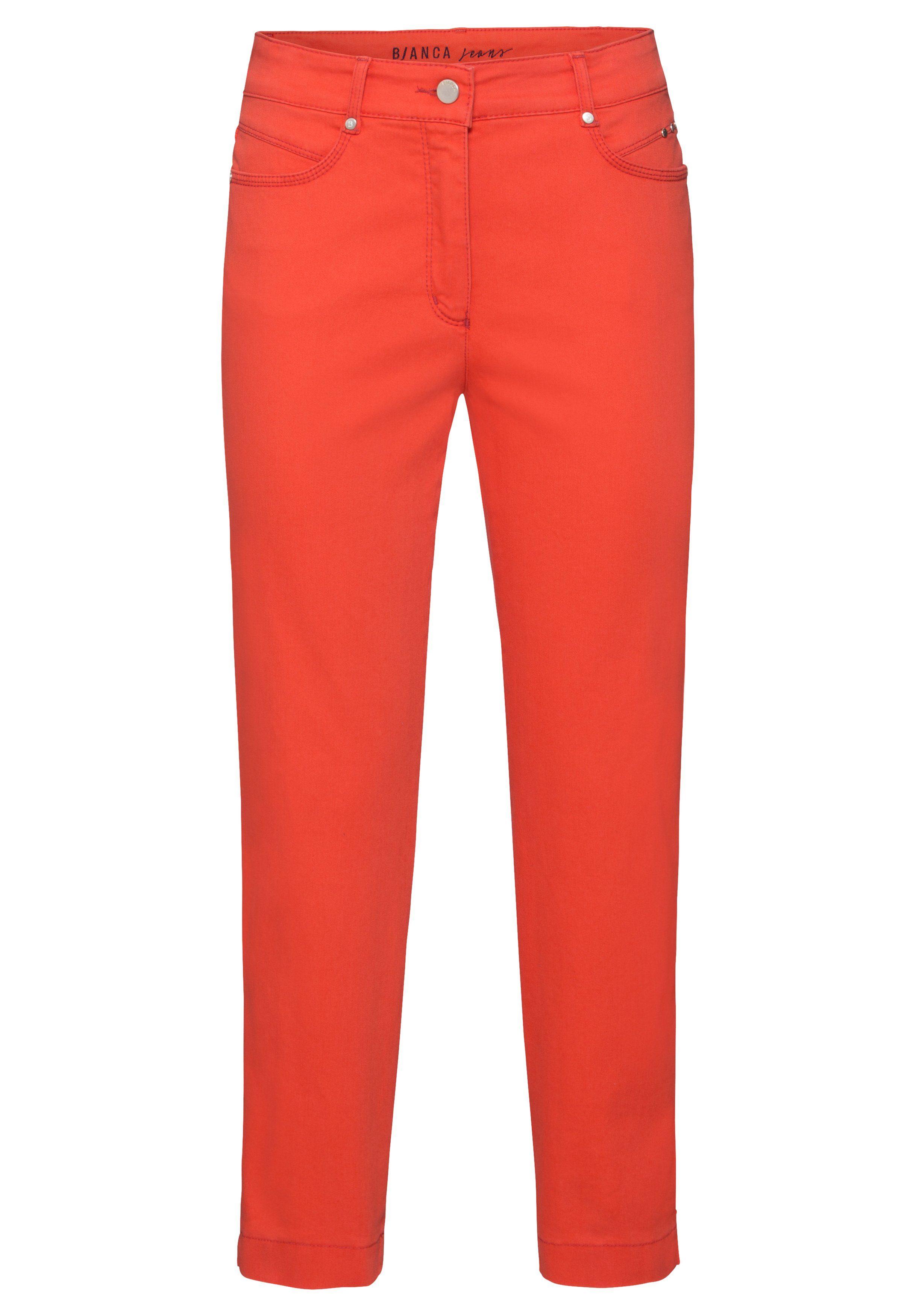 Image of bianca 7/8-Jeans »DENVER«