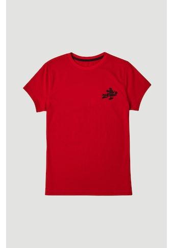 """O'Neill T-Shirt »""""Mickey """"«, mit kurzen Ärmeln kaufen"""
