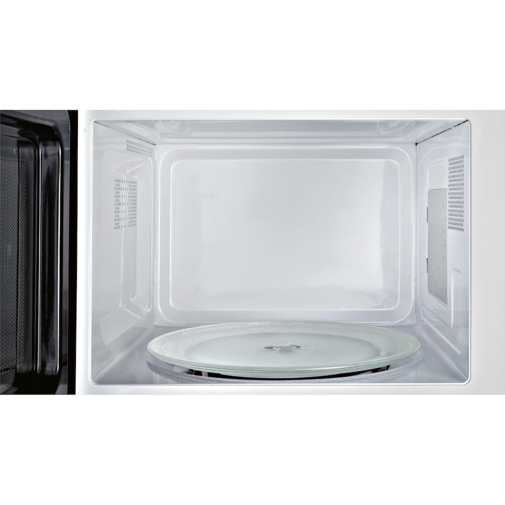 SIEMENS Mikrowelle »HF12M240«, 800 W