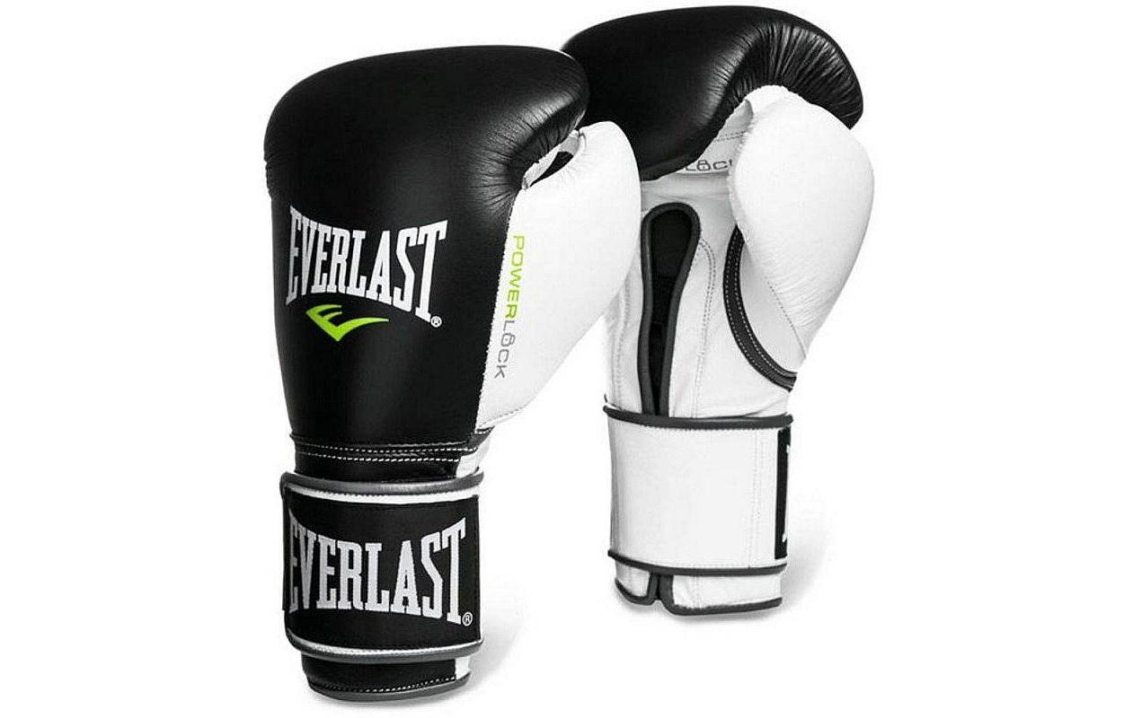 Image of Boxhandschuhe, Everlast, »Powerlock 12 OZ«
