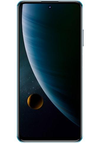 """ZTE Smartphone »Blade V30«, (16,94 cm/6,67 """", 128 GB Speicherplatz, 64 MP Kamera) kaufen"""