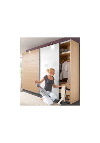 Wimex Schwebetürenschrank »Easy«, mit Teilglas kaufen