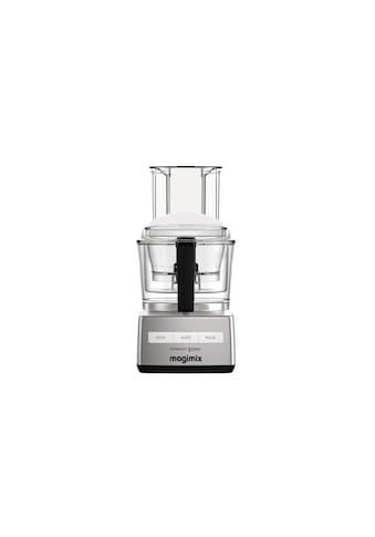 Küchenmaschine »CS 3200XL, Silber«, 650 W kaufen
