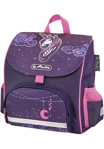 Herlitz Vorschulranzen »Mini Softbag, Unicorn Night« kaufen