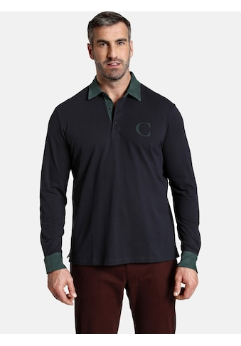 Charles Colby Langarm - Poloshirt »DUKE BLAKE« kaufen