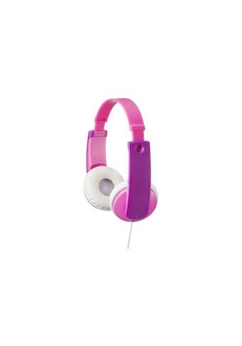 JVC On-Ear-Kopfhörer »HA-KD-7-P« kaufen